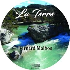 Rond CD Bernard Malbos Pub